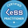 less_badge